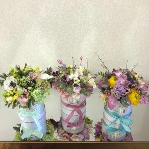 Cutie mix de flori