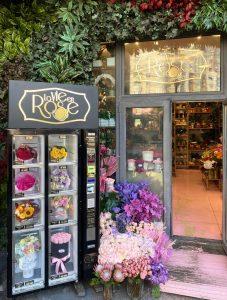 florarie non stop cluj, flori non stop cluj, automat cu flori proaspete, automat aranjamente flori